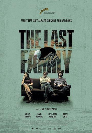 Постер Последняя семья