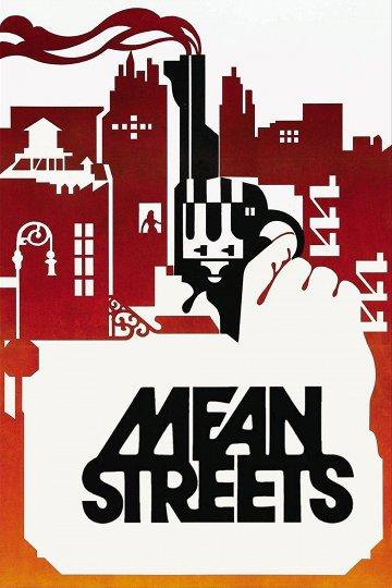 Постер Злые улицы