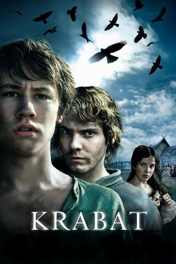 Постер Крабат. Ученик колдуна