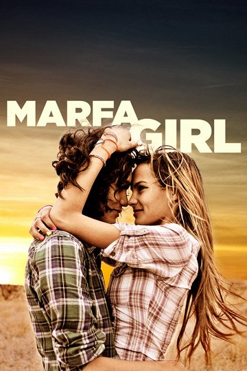 Постер Девушка из Марфы