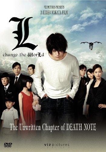 Постер Тетрадь смерти-3