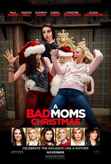 Постер Очень плохие мамочки-2