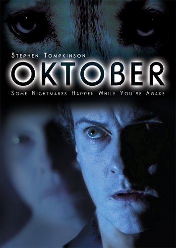 Постер Операция «Октябрь»