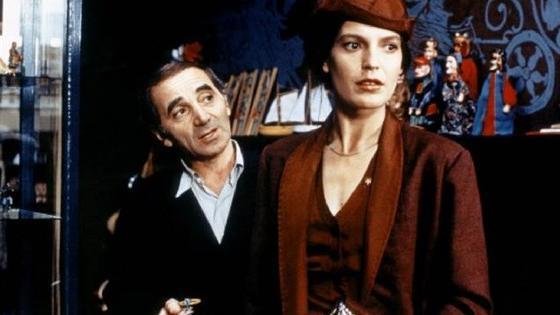 Шарль Азнавур (Charles Aznavour)