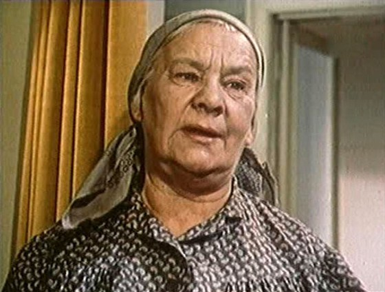 Мария Кравчуновская
