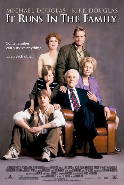 Семейные ценности (It Runs in the Family)