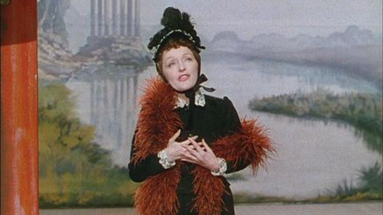 Эдит Пиаф (Édith Piaf)