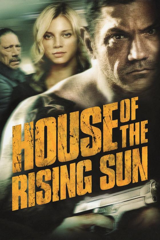 Дом восходящего солнца (House of the Rising Sun)