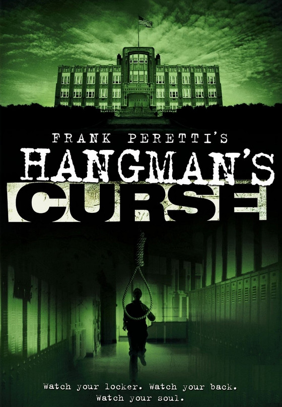 Проклятие самоубийцы (Hangman's Curse)