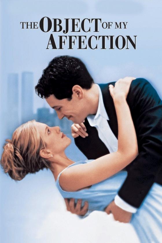 Объект моего восхищения (The Object of My Affection)