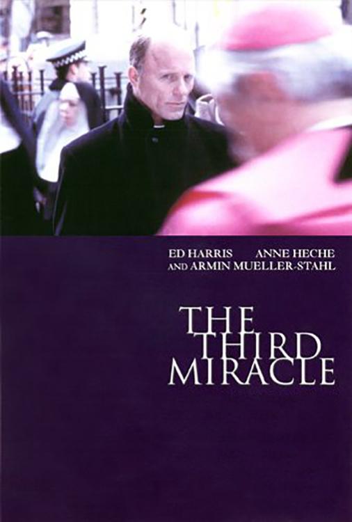 Третье чудо (The Third Miracle)