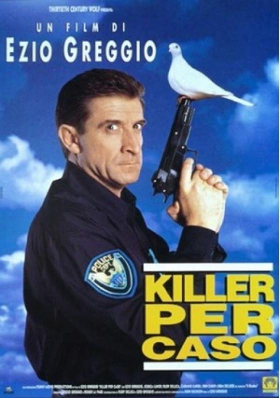 С пистолетом наголо (Killer per caso)
