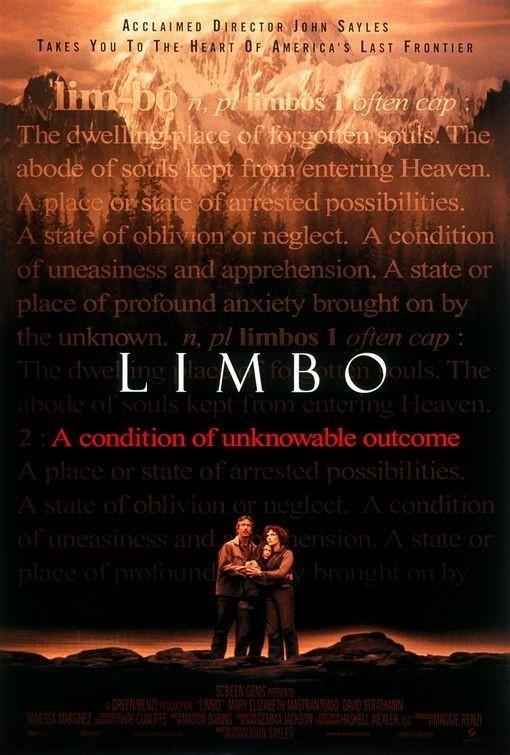 Забвение (Limbo)