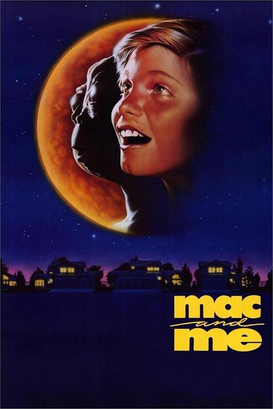 Мак и я (Mac and Me)