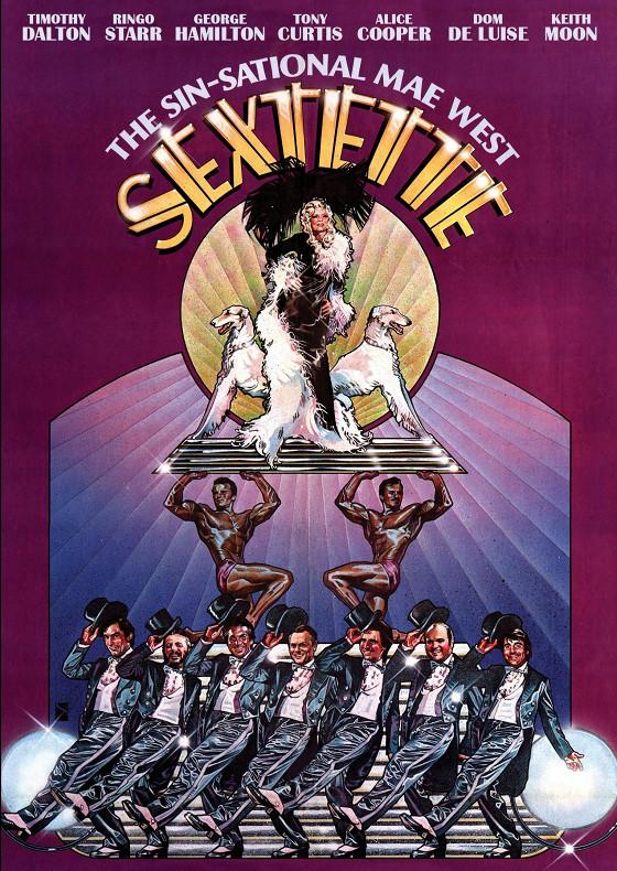 Секстет (Sextette)