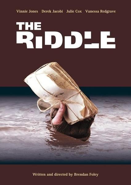 Тайна рукописи (The Riddle)