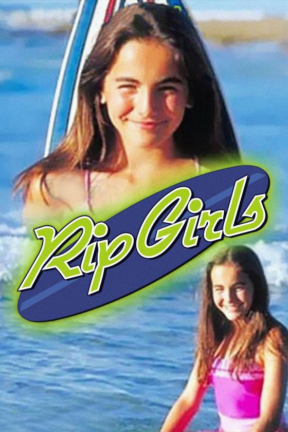 Покорительница волн (Rip Girls)