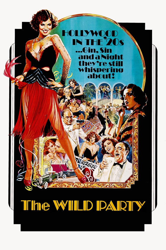 Дикая вечеринка (The Wild Party)