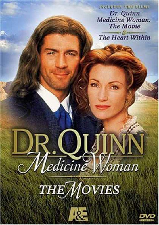 Доктор Куинн: Сердце внутри (Dr. Quinn, Medicine Woman: The Heart Within)