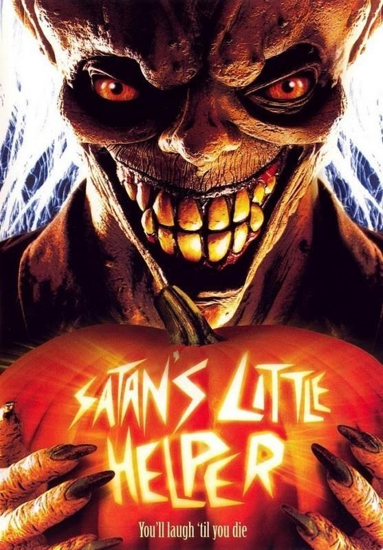 Помощник Сатаны (Satan's Little Helper)