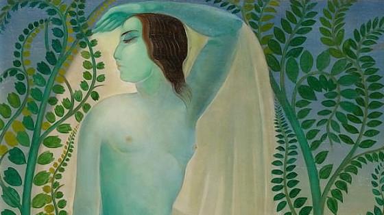 Грузинский авангард. 1900–1930. Пиросмани, Гудиашвили, Какабадзе и другие художники