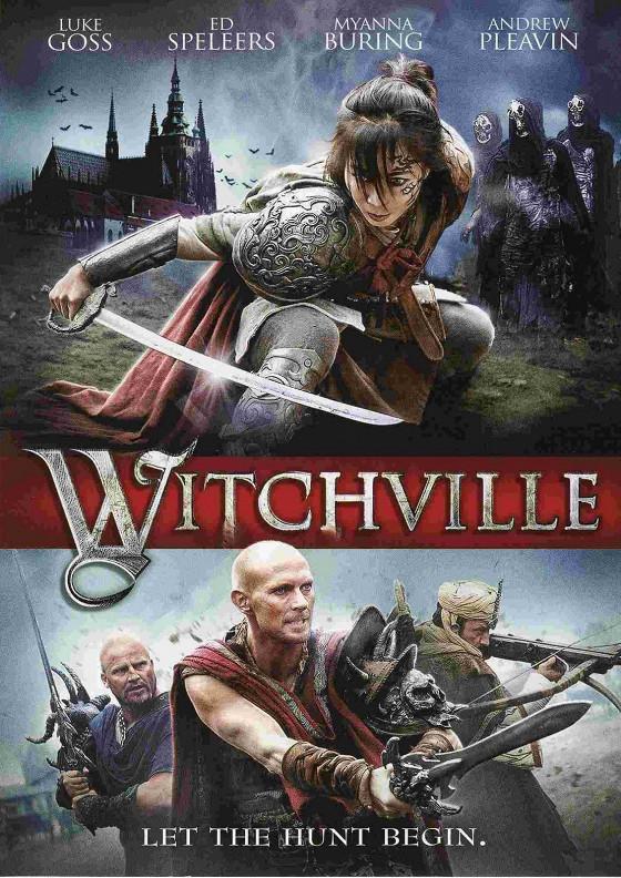 Город ведьм (Witchville)