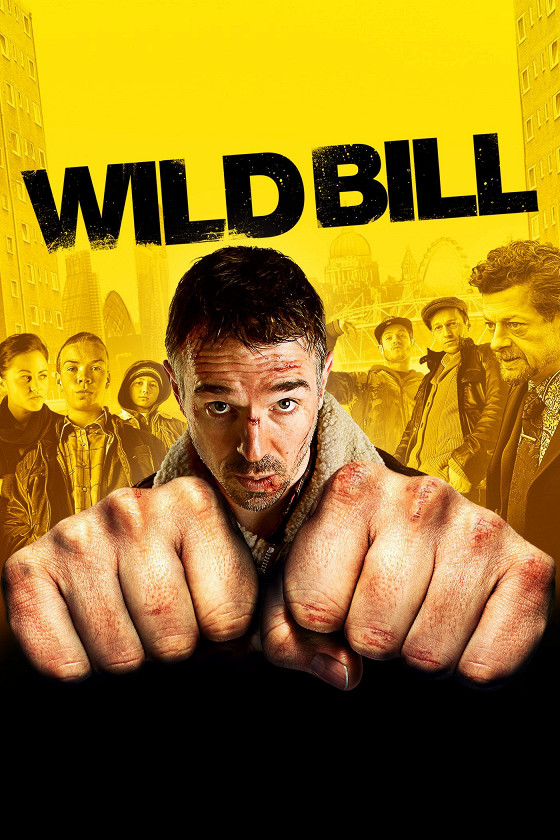 Дикий Билл (Wild Bill)