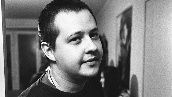 Сергей Сапожников. The Drama Machine
