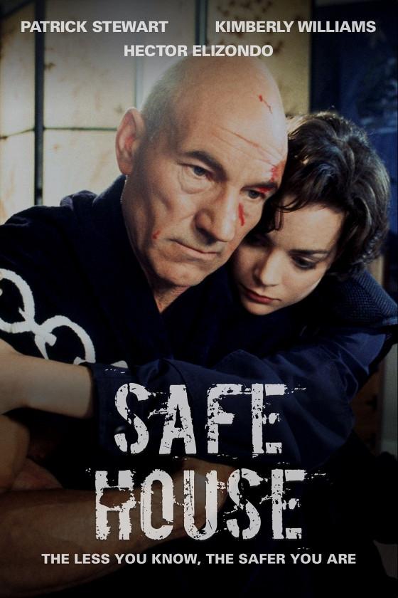 Безопасный дом (Safe House)
