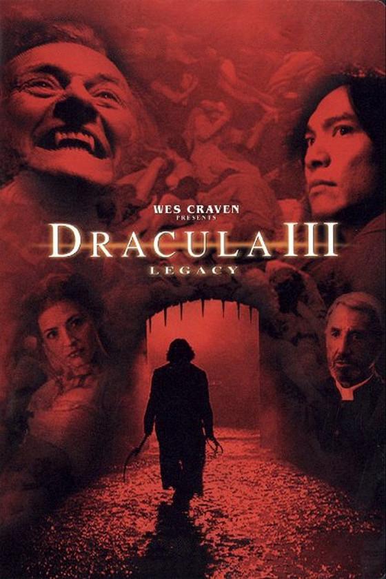 Дракула-3: Наследие (Dracula III: Legacy)