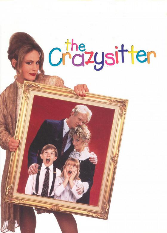 Чокнутая нянька (The Crazysitter)