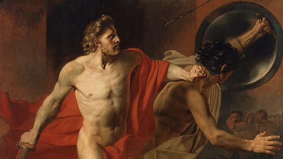 Магия тела. Живопись и скульптура XVIII–XX веков