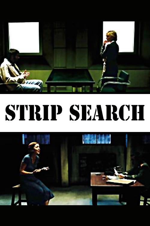 Личный досмотр (Strip Search)