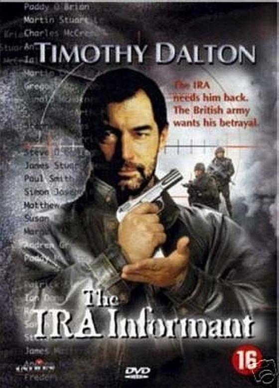 Информатор (The Informant)