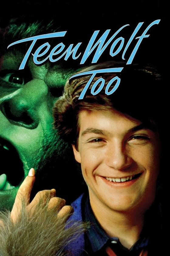Волчонок-2 (Teen Wolf Too )