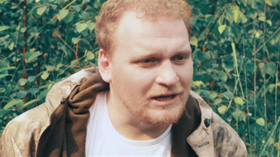 Сергей Сафронов (Сергей Владимирович Сафронов)