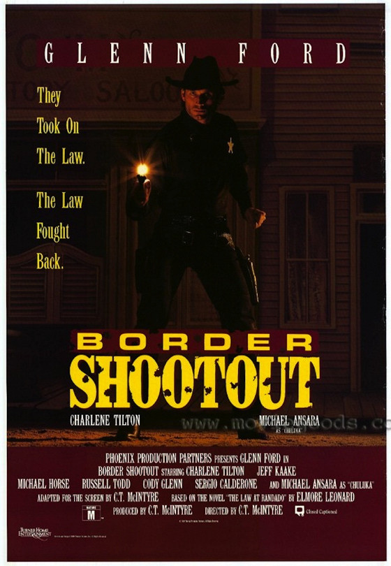 Закон Рандаду (Border Shootout)