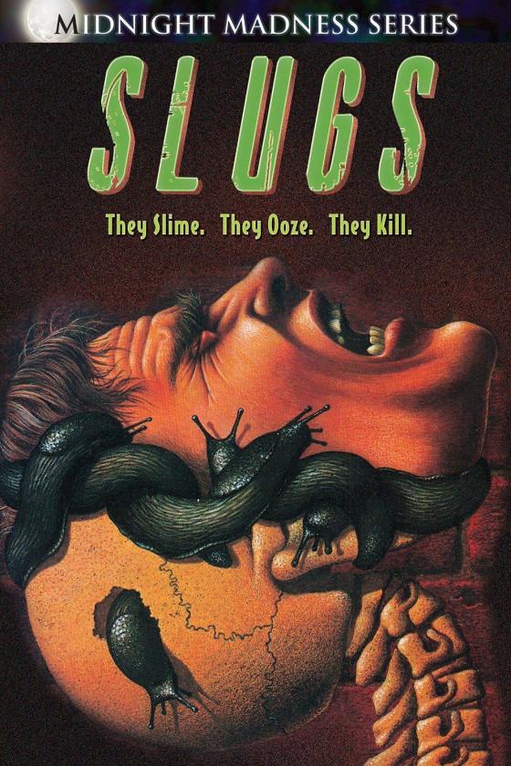 Слизни (Slugs, muerte viscosa)