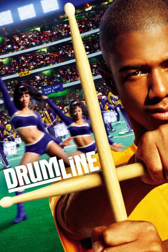 Барабанная дробь (Drumline)