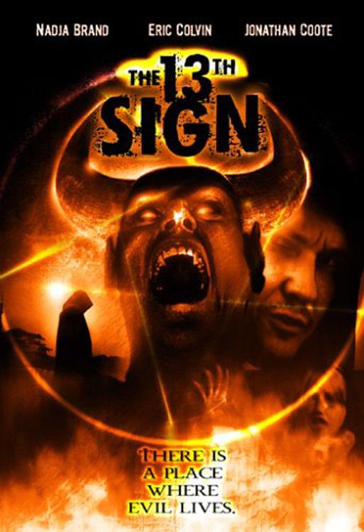 Тринадцатый знак (The 13th Sign)