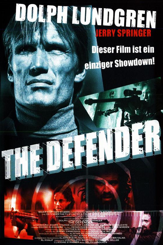 Защитник (The Defender)