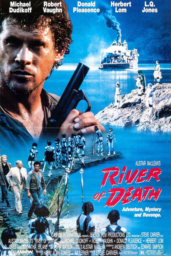 Река смерти (River of Death)