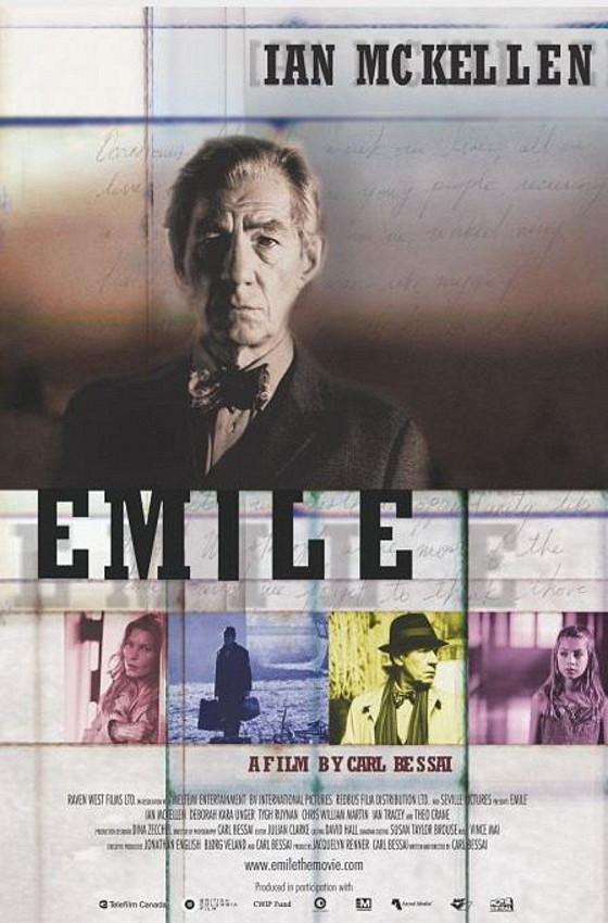 Эмиль (Emile)