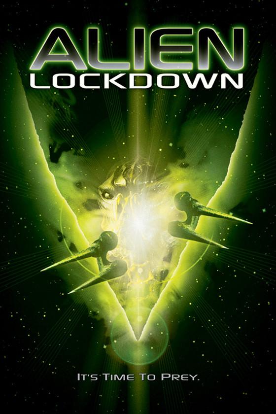 Тварь (Alien Lockdown)