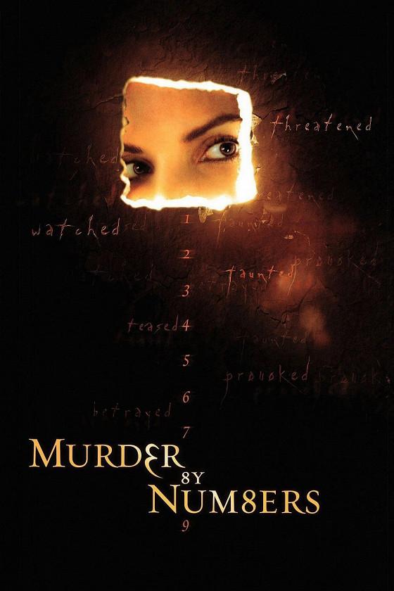 Отсчет убийств (Murder by Numbers)
