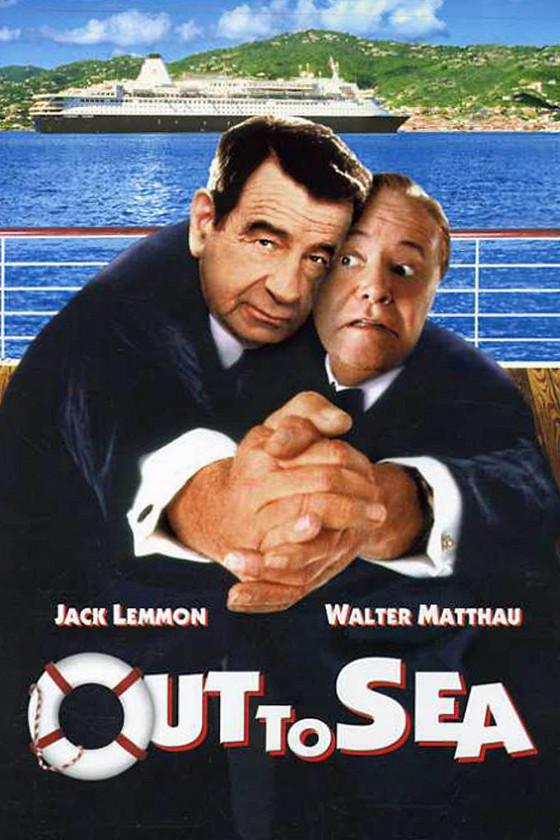 В открытом море (Out to Sea)