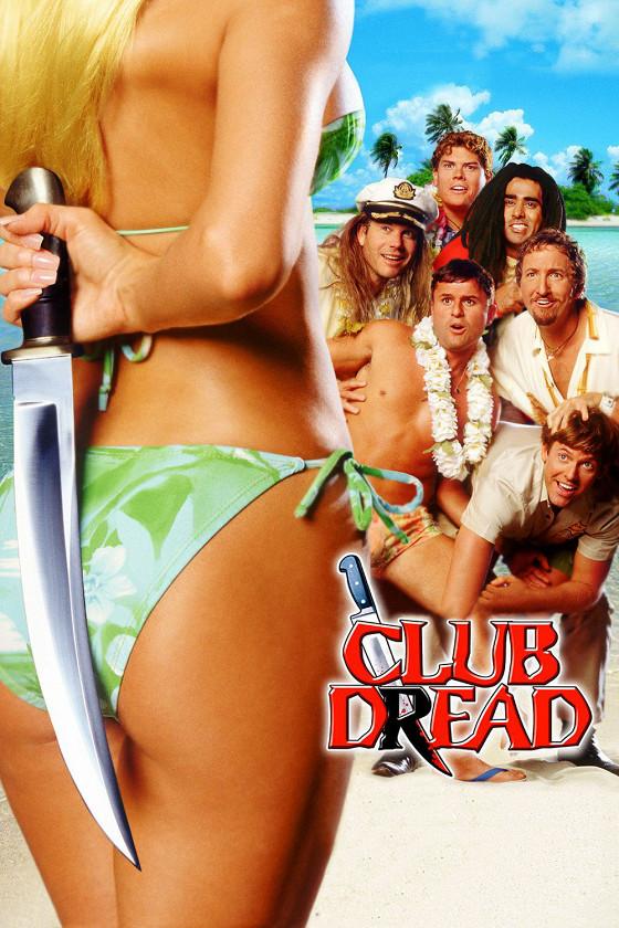 Клуб ужасов (Club Dread)