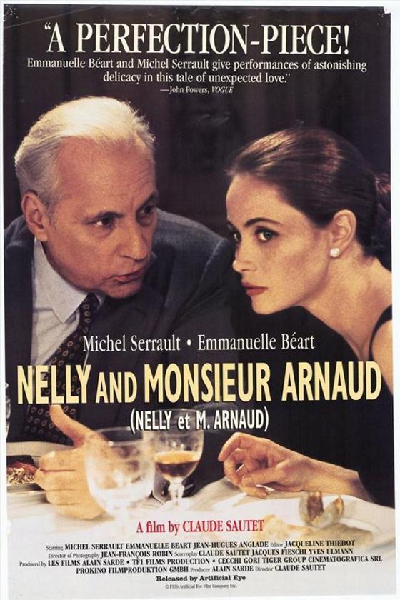 Нелли и месье Арно (Nelly & Monsieur Arnaud)