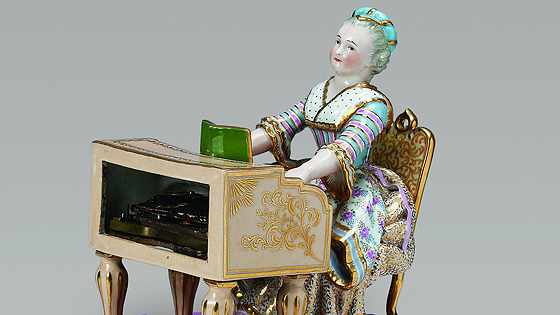 Механические диковины. Музыкальные, часовые, анимационные механизмы XVII–XIX веков