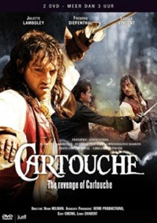 Картуш, благородный разбойник (Cartouche, le brigand magnifique)
